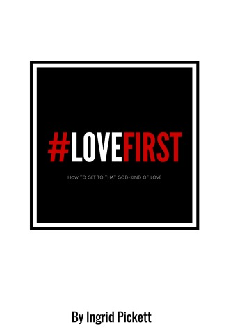 LOVEFIRST BOOK1